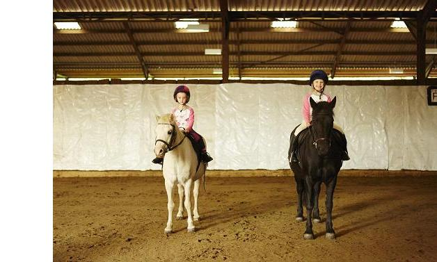 Pony Club Centre